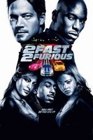 2 Fast 2 Furious movie poster (2003) picture MOV_85dd13c7