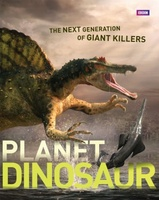 Planet Dinosaur movie poster (2011) picture MOV_85df7743