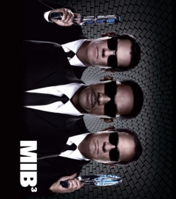 Men in Black III movie poster (2012) poster MOV_85e3b3f2