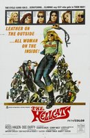 The Hellcats movie poster (1967) picture MOV_85e3f57b