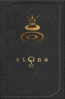 Signs movie poster (2002) poster MOV_85e861af