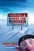 Arthur Christmas movie poster (2011) picture MOV_85e8dd80