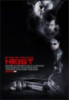 Heist movie poster (2009) picture MOV_85ec0ce1