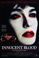 Innocent Blood movie poster (1992) picture MOV_85eca836