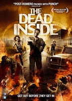 The Dead Inside movie poster (2013) picture MOV_85ecdc82