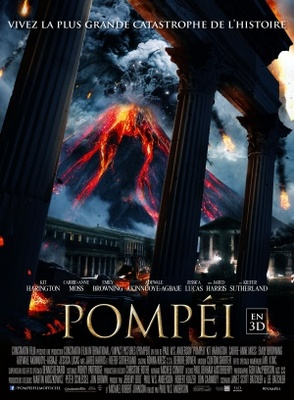 Pompeii movie poster (2014) poster MOV_85eec570