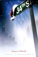 Miracle on 34th Street movie poster (1994) picture MOV_85f44c69