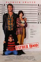 Father Hood movie poster (1993) picture MOV_85f548d1