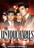 The Untouchables movie poster (1959) picture MOV_85f568d1