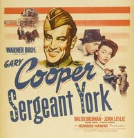 Sergeant York movie poster (1941) picture MOV_85f7d481