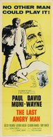 The Last Angry Man movie poster (1959) picture MOV_85f8ad1e