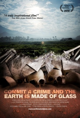 Earth Made of Glass movie poster (2010) poster MOV_85fd9ac1