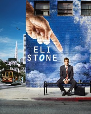 Eli Stone movie poster (2008) poster MOV_85fe5d4b