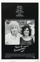 Terms of Endearment movie poster (1983) picture MOV_86005e1f