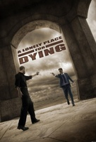 A Lonely Place for Dying movie poster (2008) picture MOV_8600c540