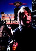 Code Of Silence movie poster (1985) picture MOV_860641e4
