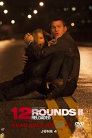 12 Rounds: Reloaded movie poster (2013) picture MOV_86074f4d