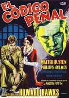 The Criminal Code movie poster (1931) picture MOV_8607c3b7