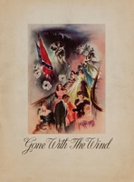 Gone with the Wind movie poster (1939) picture MOV_860ab6cc