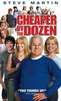 Cheaper by the Dozen movie poster (2003) picture MOV_860ba28f