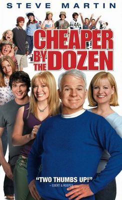 cheaper by the dozen movie poster 2003 poster buy