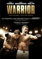 Warrior movie poster (2011) picture MOV_860d8393
