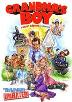 Grandma's Boy movie poster (2006) picture MOV_860e4336