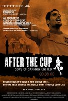 After the Cup: Sons of Sakhnin United movie poster (2009) picture MOV_860e9f06
