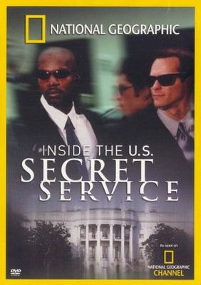 Inside the U.S. Secret Service movie poster (2004) poster MOV_86123bdb