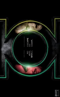 Green Lantern movie poster (2010) poster MOV_8612d70f