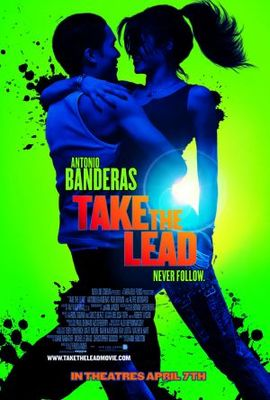 Take The Lead movie poster (2006) poster MOV_861334e2