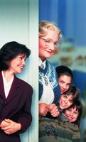 Mrs. Doubtfire movie poster (1993) picture MOV_8616692c