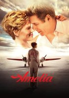 Amelia movie poster (2009) picture MOV_8617a791