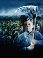 Children of the Corn IV: The Gathering movie poster (1996) picture MOV_861a54df