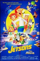 Jetsons: The Movie movie poster (1990) picture MOV_86221936