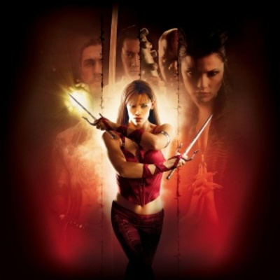 Elektra movie poster (2005) poster MOV_862241b0