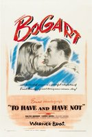 To Have and Have Not movie poster (1944) picture MOV_8622f95e