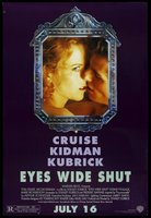 Eyes Wide Shut movie poster (1999) picture MOV_8623db4a