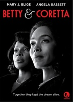 Betty and Coretta movie poster (2013) picture MOV_8627af1c