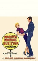 Bus Stop movie poster (1956) picture MOV_8627f0b2