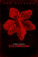 Colombiana movie poster (2011) picture MOV_86294d7d