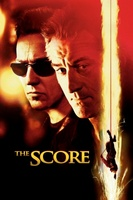 The Score movie poster (2001) picture MOV_862a38bc