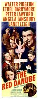 The Red Danube movie poster (1949) picture MOV_862e2d51