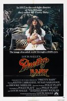 Pretty Baby movie poster (1978) picture MOV_862e5cab