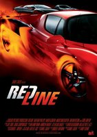 Redline movie poster (2007) picture MOV_8630cc51