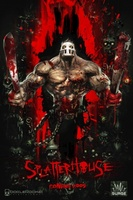 Splatterhouse movie poster (2010) picture MOV_863256f3