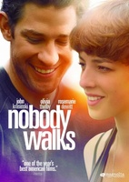 Nobody Walks movie poster (2012) picture MOV_86351cba