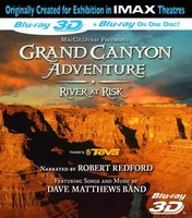 Grand Canyon Adventure: River at Risk movie poster (2008) picture MOV_863c2519
