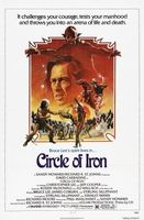 Circle of Iron movie poster (1978) picture MOV_863f0148