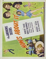 How's About It movie poster (1943) picture MOV_86468f78
